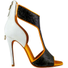Guillaume Hinfray shoes - Sapatos clássicos -