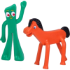 Gumby and Pokey - Items -