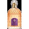 Gurlain - Fragrances -