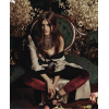 """Gypsy Queen""  ELLE fashion editorial - Uncategorized -"