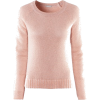 H&M Pullovers Pink - Pullovers -