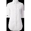 HACHE - Košulje - kratke -