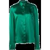HAIDER ACKERMANN - Long sleeves shirts -