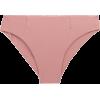 HAIGHT  Hotpant Cavada high-rise bikini - Kostiumy kąpielowe -