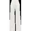 HALPERN Sequinned wide-leg trousers - Capri-Hosen -