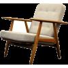 HANS WEGNER chair - Furniture -