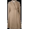 HARRIS WHARF LONDON coat - Jacket - coats -