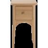 HEAL BLYTHE bedside table - Furniture -