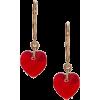 HEART EARRINGS - Earrings -