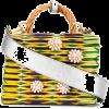 HEIMAT ATLANTICA Dori bag - Hand bag -