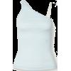 HELMUT LANG - Camicia senza maniche -