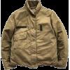 HELMUT LANG neutral jacket - Jacket - coats -