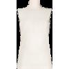 HELMUT LANG turtleneck tank top - Camicia senza maniche -