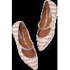 HERMIONE PEARL FLAT - scarpe di baletto -