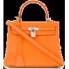 HERMÈS VINTAGE Kelly 32 bag - Hand bag - $14,891.00