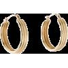 HERMÈS - Earrings -