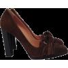 HERMÈS shoes - Classic shoes & Pumps -