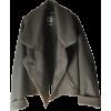 HERMÈS short coat - Chaquetas -