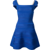 HERVÉ LÉGER - sukienki -