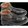 HESCHUNG boots - Boots -