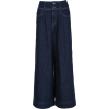 HIGH WAIST WIDE LEG JEANS BY ONLY - Dżinsy - $59.97  ~ 51.51€