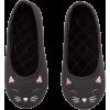 H&M Ballet slippers - Natikače -