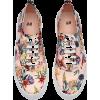 H&M Floral Sneakers - Sneakers -