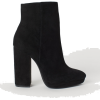 H&M Platform Ankle Boot - Boots -
