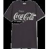 H&M T-shirt Dress - Obleke -