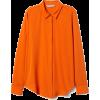 H&M - Long sleeves shirts -