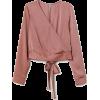 H&M - Camisa - curtas -