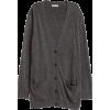 H&M cardigan in gray - Cardigan -