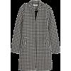 H&M coat - Jacket - coats -