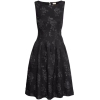 H&M damask dress - Dresses -
