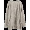 H&M grey cardigan - Cardigan -
