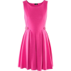 H&M pink dress - Dresses -