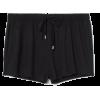 H & M shorts - 短裤 -