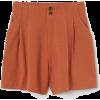 H&M shorts - Calções -