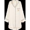 H&M silk night shirt - Pajamas -