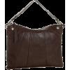 HOBO  Upper Hand Shoulder Bag Chocolate - Torbe - $88.00  ~ 559,03kn