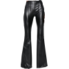 HOLD UP FAUX LEATHER FLARE PANTS - Jeans - $35.00  ~ 30.06€