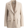 HOLZWEILER blazer - Jacket - coats -