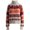 HOLZWELLER sweater - Pullovers -