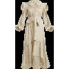 HORROR VACUI neutral dress - Vestiti -