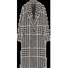 HOUNDSTOOTH COAT - Jacket - coats -