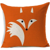HT&PJ fox cushion - Furniture -