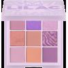 HUDA BEAUTY Pastel Obsessions Eyeshadow - Cosmetics -