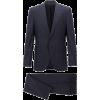 HUGO BOSS suit - Sakoi -