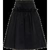 HUISHAN ZHANG skirt - Spudnice -