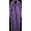 Haider Ackermann coat - Kurtka -